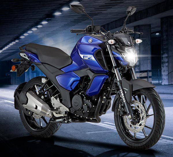 Yamaha FZ Bike Prices Increased By Rs 1000: Motorcycle Now Available With A Price Tag Of Rs 1.02 Lakh
