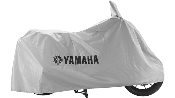 Yamaha Riding Gear & Accessories Now Available On Amazon India: Details