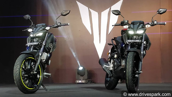 Yamaha MT-15 Customization Options Launched In India At Rs 1.43 Lakh: Options, Variants, Colours & Other Details