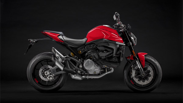 2021 Ducati Monster Global Unveil: Updated Design, Specs, Features & All Other Details Explained