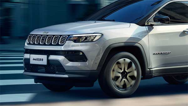 Jeep Compass Facelift Expected To Unveil On 7 January, 2021: Here's Everything You Need To Know