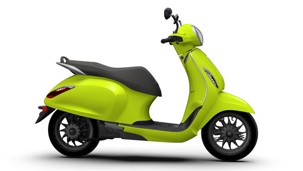 Top-5 Scooters Launched In India In 2020: Honda Activa 6G, TVS iQube, Bajaj Chetak, Vespa Racing Sixties & A Few Other Special Mentions
