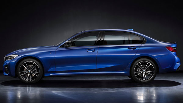 BMW 3 Series Gran Limousine India Launch On 21st January 2021: Specs, Features, Changes, Bookings & Other Details