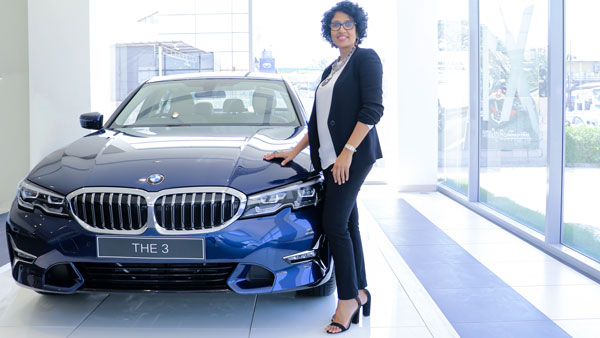 New BMW KUN Exclusive Showroom Opened In Chennai: State-Of-The-Art Dealership Based On The BMW Facility NEXT Concept