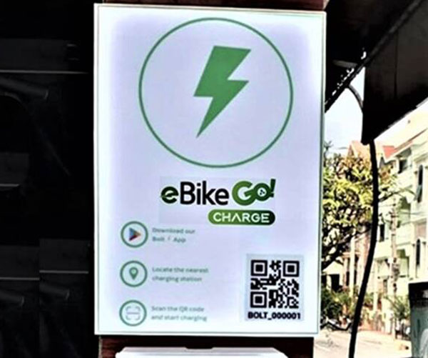 eBikeGO & Hero Electric Partners For Last-Mile Deliveries: Electric Scooters, IoT & Other Details