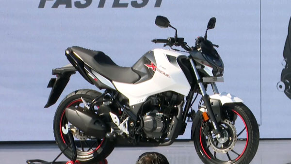 Hero MotoCorp Bike Sales Report For November 2020: Company Registers 14.4 Percent Growth In Yearly Sales