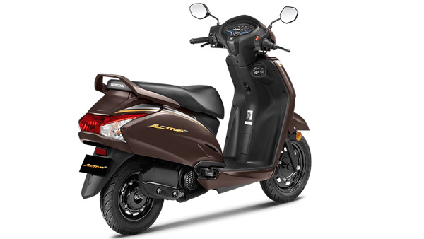 Honda Activa 20 Years Campaign: New Limited Edition Model, History & Other Details