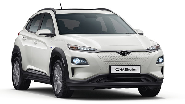 Hyundai Kona Electric SUV Recalled In India: Possible Electrical Deficiency In High-Voltage BMS