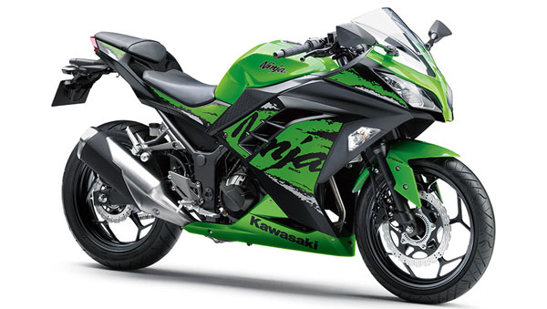 New Kawasaki Ninja 300 BS6 India Launch Timeline Revealed: Will Rival The TVS Apache RR310