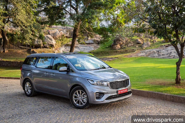 Kia Cars With Connected Technology Sell Over 1 Lakh Units To Become The First Brand To Achieve Milestone: Contributes To 55% Of Its Total Sales