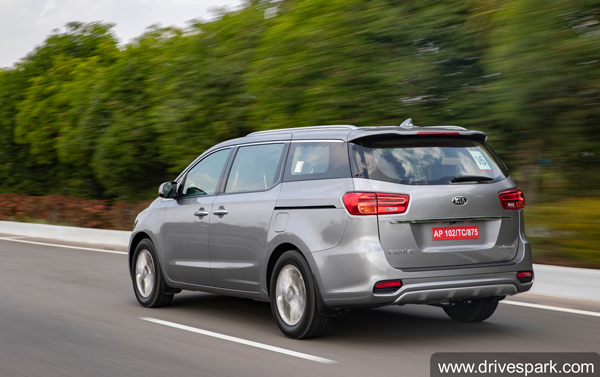 All-New Kia MPV India Launch Expected In 2022: Positioned Below Carnival & Rivalling The Maruti Suzuki Vitara Brezza