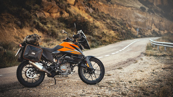 KTM 390 Adventure Introduced With Spoke Wheels As Part Of Its Powerparts Catalogue: Prices Yet To Be Announced