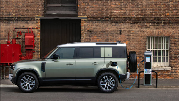 Land Rover Defender Plug-In Hybrid Bookings Open In India: Expected Launch Date, Prices, Specs, Features & Other Details