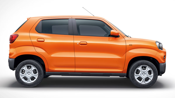 Maruti S-Presso South-African Spec Claims To Be Safer Than Model Sold In India: Comes With More Safety Features Even On Base-Variant