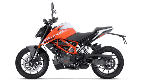All-New (2021) KTM Duke 125 Launched In India At Rs 1.50 Lakh: Design, Features & Specification Updates, Among Other Details