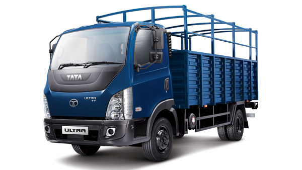 Tata Motors Ultra T.7 LCV Introduced In India