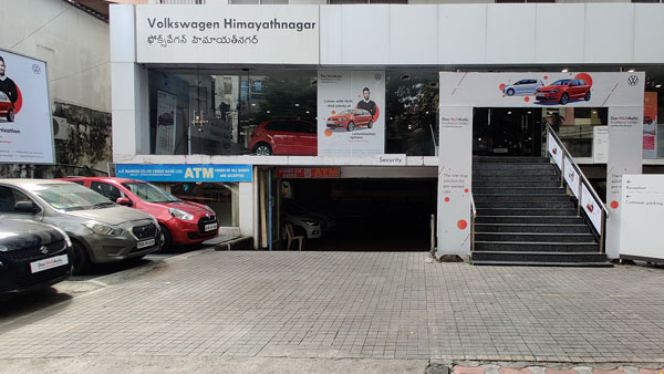 New Volkswagen Das Welt Auto Centres Opened In Bangalore & Ahemdabad: Used Car Showroom Details