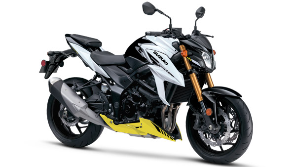 New Suzuki GSX-S750 (2021) Introduced In US: Specs, Performance India Launch & Other Details