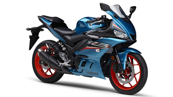 New Yamaha YZF-R3 (2021) Unveiled In Japan: New Paint Scheme, Specs, Features & Other Details