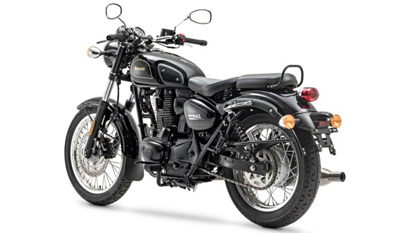 Benelli Imperiale 400 Year-End Offers: Benefits Up To Rs 12,000, Free Service, Finance Schemes & Other Details