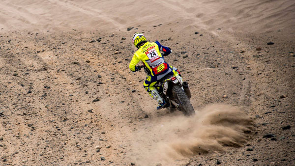 Dakar Rally 2021 Route Revealed: Total Distance, Participants, Stages & Other Details