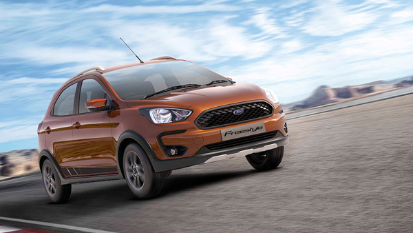 Ford Cars Midnight Surprise Campaign Introduced In India: Showroom Timings, Offers & More Details