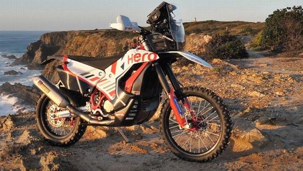 Aussie Price takes stage one of Dakar Rally
