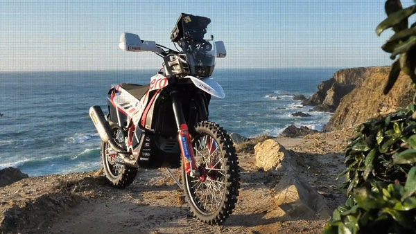 Hero MotoSports Announces 2021 Dakar Rally Team: Riders, New Bike Livery & Other Details