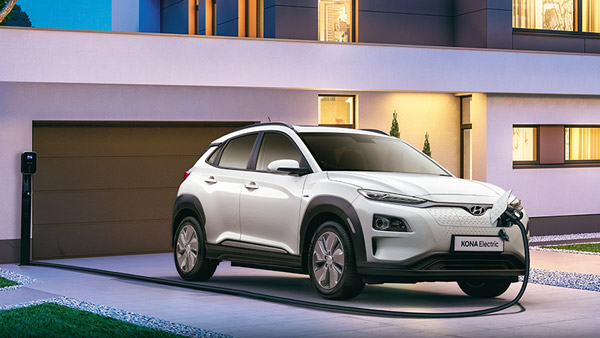 Hyundai Kona Electric Recalled In India: Voluntary Recall Announced To Check Possible Issue With High Voltage Battery Management System