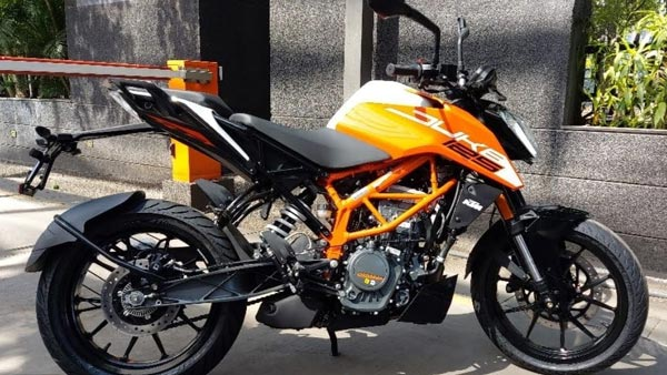 2021 KTM Duke 125 Arrives At Dealership Ahead Of India Launch: New Design & Other Details