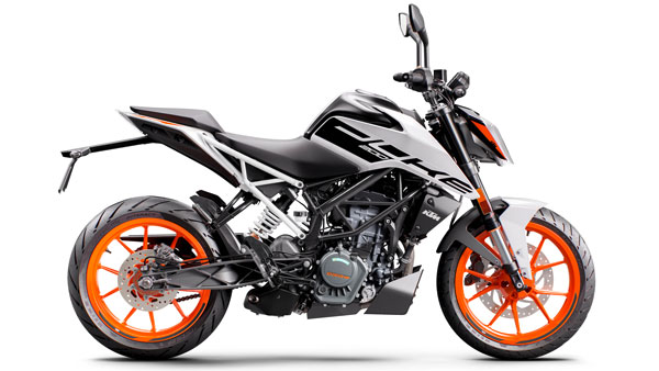 KTM & Husqvarna Prices Increase Announced In India: New Price List & Other Details