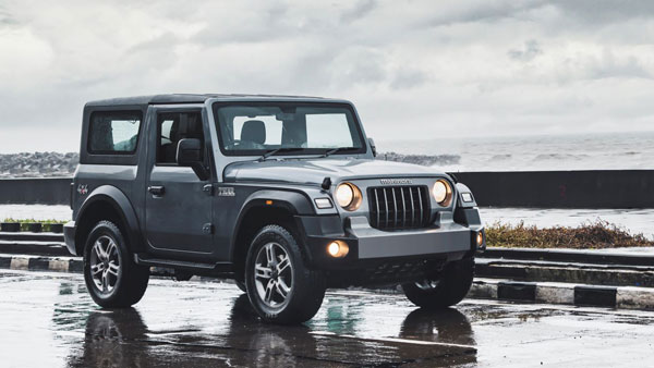 Mahindra Thar First Month Dispatch Figures Revealed: Here Are All Details