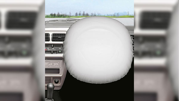 Passenger Airbags To Be Mandatory On All Cars Soon