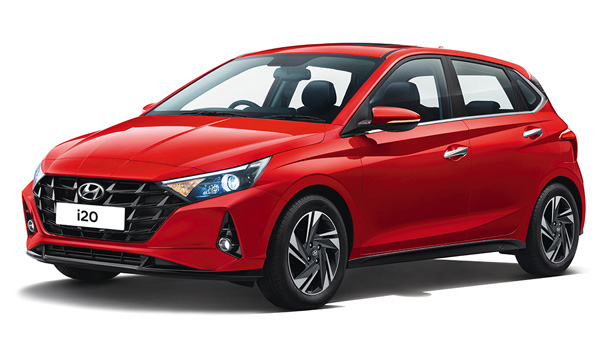Car Sales Report For November 2020: Hyundai Registers 9.4% Growth In Terms Of Domestic Yearly Sales