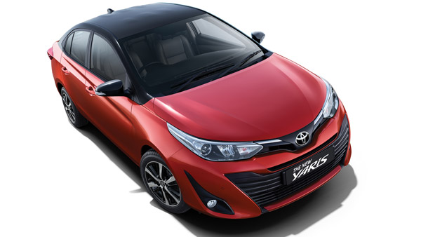 Toyota Announces New Finance Schemes Mega Carnival On All Models: Offers, Interest & Other Details