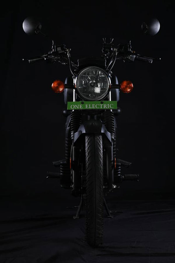 One Electric Kridin Motorcycle Deliveries Begin In India: Dealerships Opened In Hyderabad & Bangalore