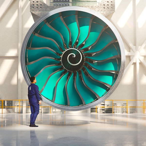Rolls Royce & Infosys Partners For Aviation Engineering In India: Civil Aviation Division & Other Details
