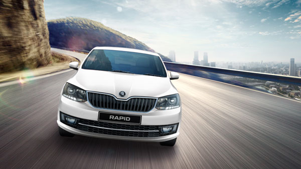 Skoda Rapid Base 'Rider' Variant Discontinued In India: Rapid 'Rider Plus' Is The New Entry-Level Variant Priced At Rs 7.99 Lakh