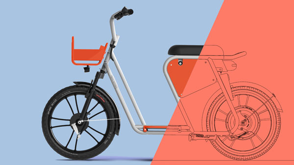 Smartron Tbike Flex Electric Scooter Launched In India At Rs 40,000: Specs, Charging, Range & Other Details