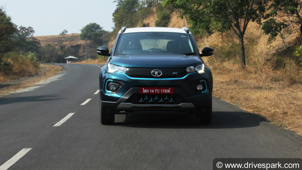 Tata Nexon EV Subscription Price Reduced To Under Rs 29,000: Reduced Price Available For Limited Time Period Only