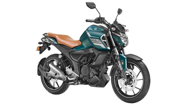 Yamaha FZS-Fi Vintage Edition Launched In India At Rs 1.09 Lakh: Specs, Features & All Other Updates