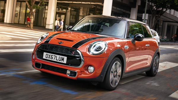 Mini India Car Sales In 2020: Delivers Over 500 Units & Registers A Growth Of 34% In Q4