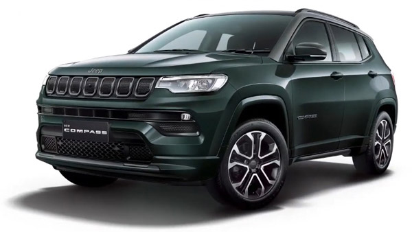 Top Car News Of The Week: Tata Safari & Renault Kiger Unveil, 2021 Jeep Compass Launch, Skoda Kushaq Details Revealed & Tata Tiago Limited Edition Launched