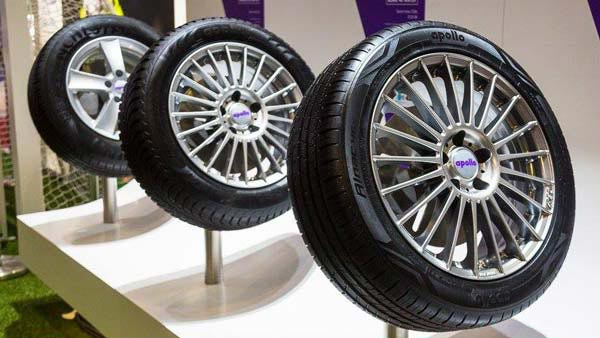 Apollo Specialised Service Center For Tyres Opens In India: Features, Facilities & Other Details