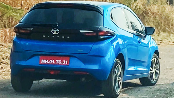 Tata Altroz Turbo Petrol Variant Details Leaked Ahead Of Launch: Trim Level, Specs & Other Details