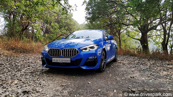 All-New BMW 2 Series Gran Coupe M Sport (First Drive) Review