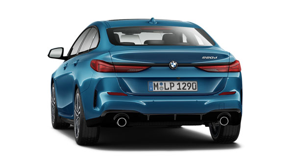 BMW 2 Series 220i M Sport Launched In India At Rs 40.90 Lakh: Specs, Features, Updates & All Other Details