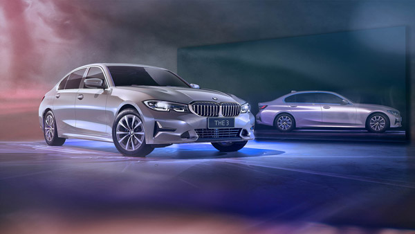 BMW 3 Series Gran Limousine Launched In India: Prices Start At Rs 51.50 Lakh