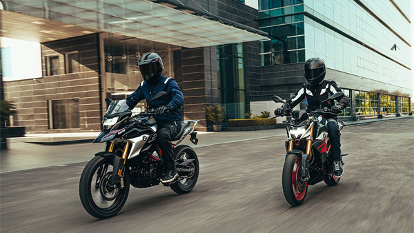 Bike Sales Report In 2020: BMW Motorrad Registers Annual Growth Of 6.7 Percent Led By 310 Twins