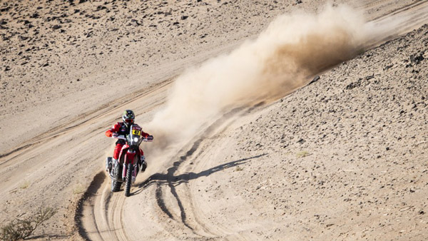 Dakar Rally 2021 Stage 7 Results & Highlights: A Good Start To Marathon Stage For Indians